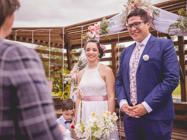 El matrimonio de Nicolás y Francisca en Osorno, Osorno 26