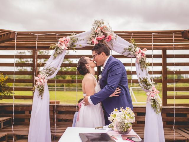 El matrimonio de Nicolás y Francisca en Osorno, Osorno 27