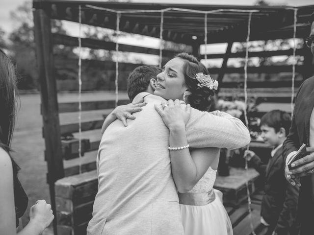 El matrimonio de Nicolás y Francisca en Osorno, Osorno 28