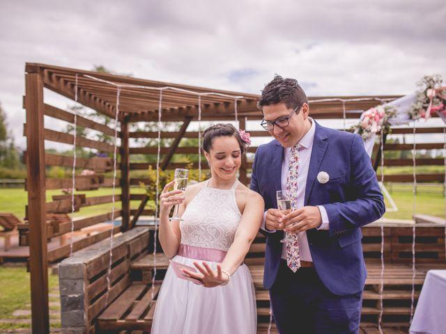 El matrimonio de Nicolás y Francisca en Osorno, Osorno 30