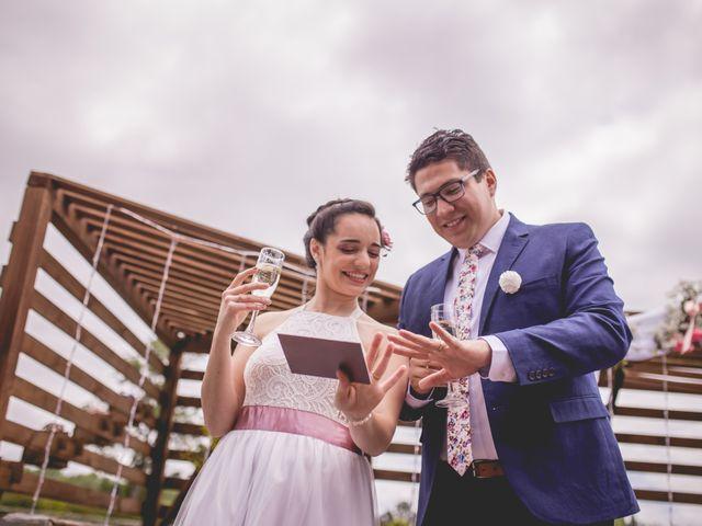 El matrimonio de Nicolás y Francisca en Osorno, Osorno 31