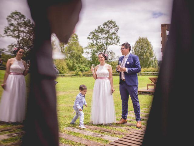 El matrimonio de Nicolás y Francisca en Osorno, Osorno 34