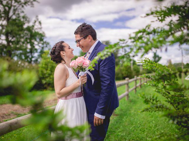 El matrimonio de Nicolás y Francisca en Osorno, Osorno 39