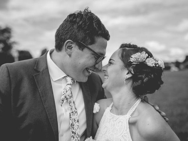 El matrimonio de Nicolás y Francisca en Osorno, Osorno 41