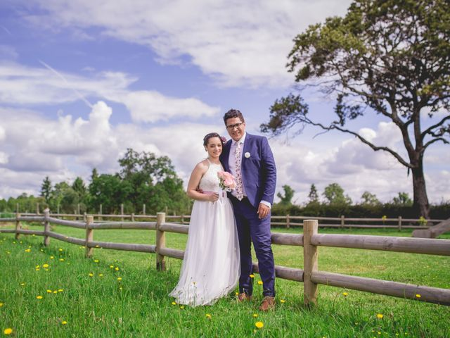 El matrimonio de Nicolás y Francisca en Osorno, Osorno 42