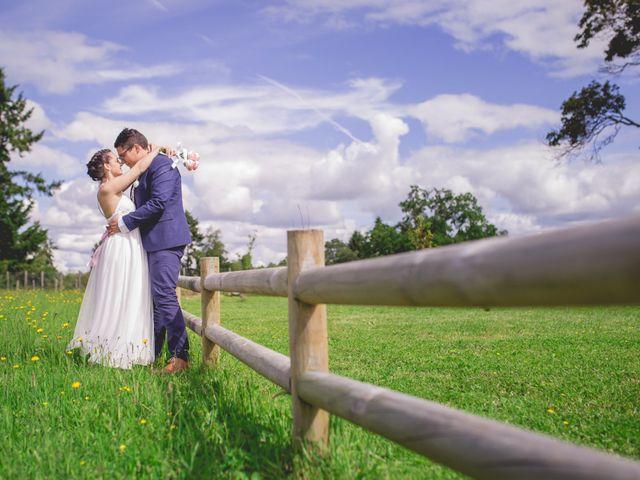 El matrimonio de Nicolás y Francisca en Osorno, Osorno 43