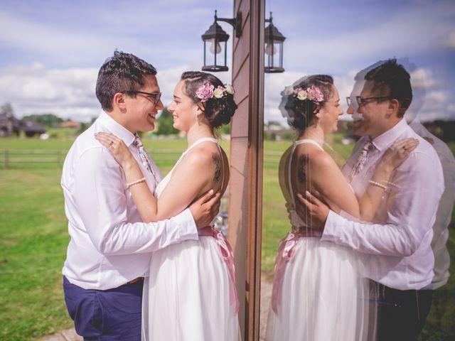 El matrimonio de Nicolás y Francisca en Osorno, Osorno 47