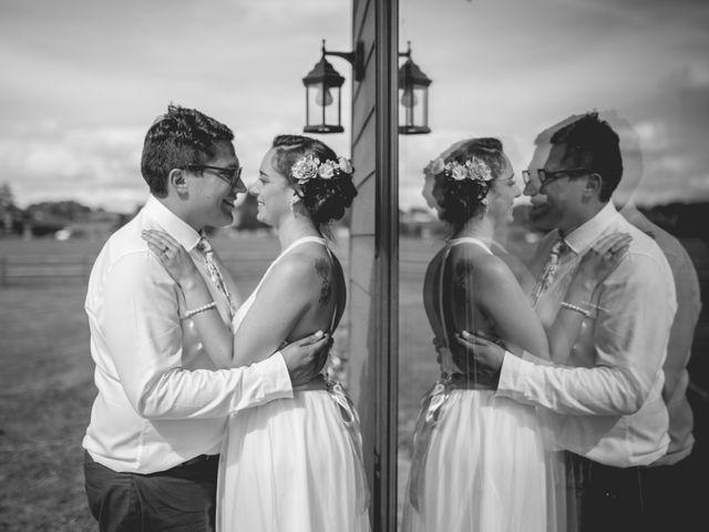 El matrimonio de Nicolás y Francisca en Osorno, Osorno 48