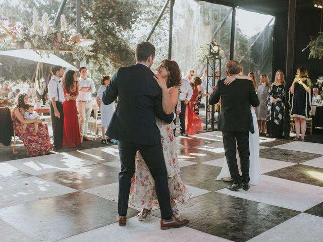El matrimonio de Daniel y Valentina en Calera de Tango, Maipo 11