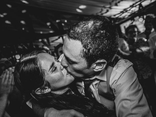 El matrimonio de Philippe y Fran en Santiago, Santiago 4