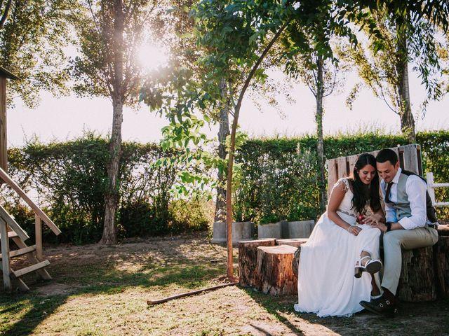 El matrimonio de Philippe y Fran en Santiago, Santiago 28
