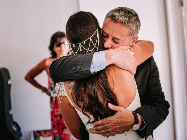 El matrimonio de Philippe y Fran en Santiago, Santiago 32