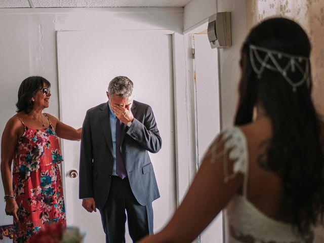El matrimonio de Philippe y Fran en Santiago, Santiago 33