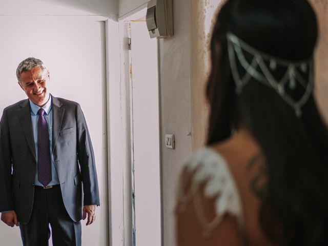 El matrimonio de Philippe y Fran en Santiago, Santiago 34