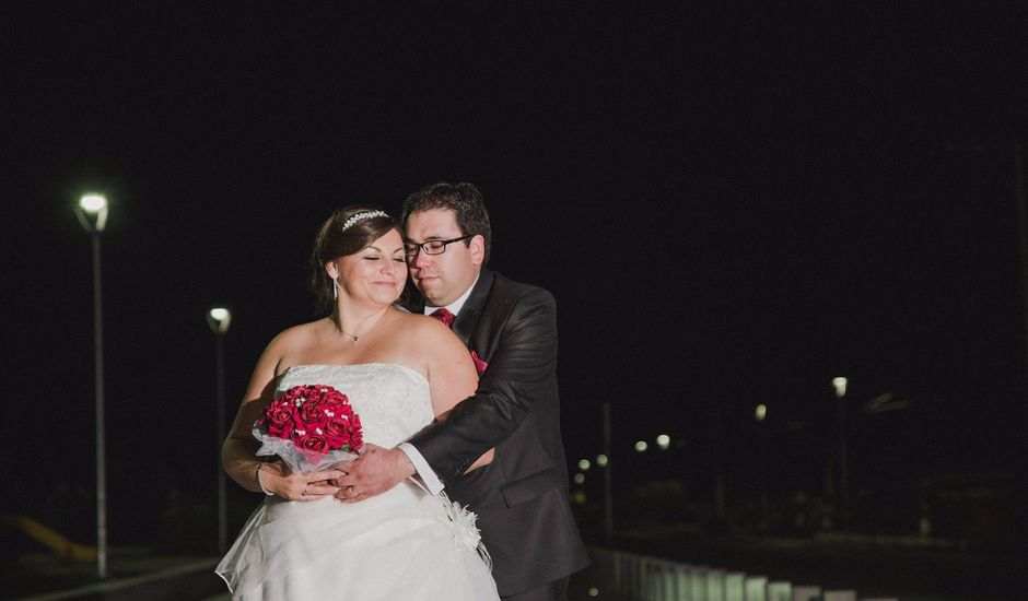 El matrimonio de Pedro y Valeska  en Las Cabras, Cachapoal
