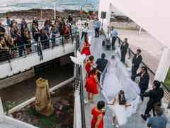 El matrimonio de Gianina  y Andrés  70
