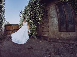 El matrimonio de Katherine y José 3