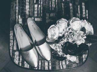 El matrimonio de Doris y Victor 1