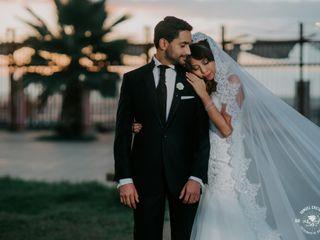 El matrimonio de Gianina  y Andrés  2