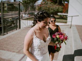 El matrimonio de Javiera y Patricio 3