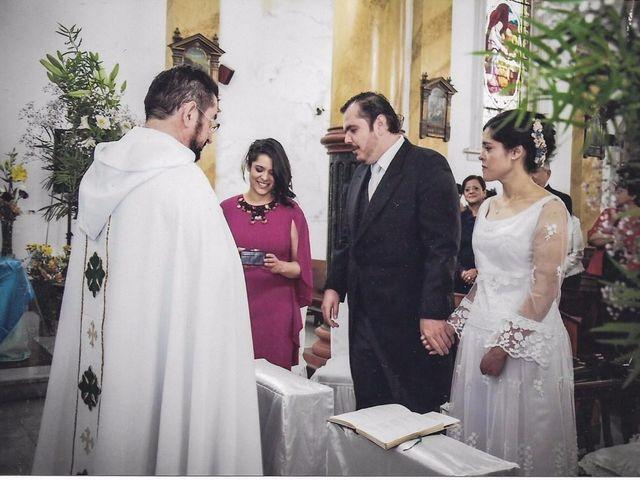 El matrimonio de Alvaro y Montserrat en Valparaíso, Valparaíso 5