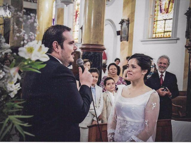 El matrimonio de Alvaro y Montserrat en Valparaíso, Valparaíso 6