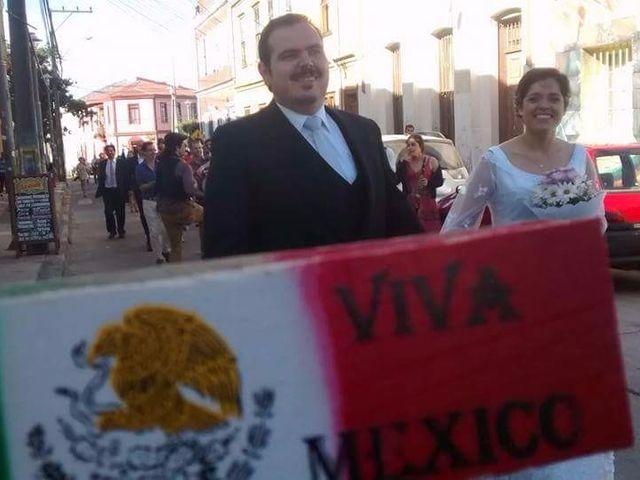 El matrimonio de Alvaro y Montserrat en Valparaíso, Valparaíso 1