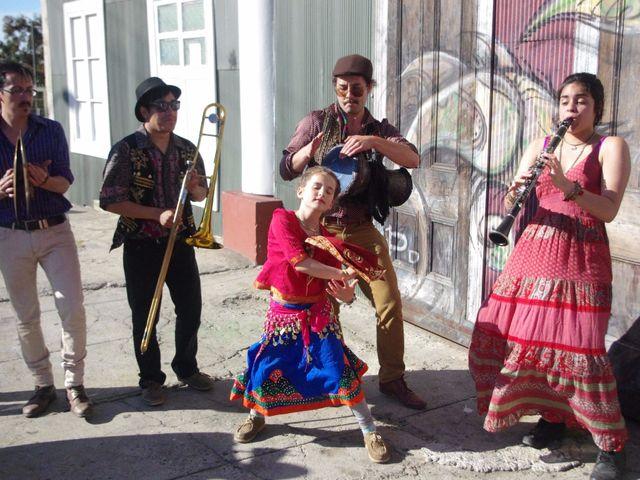 El matrimonio de Alvaro y Montserrat en Valparaíso, Valparaíso 10