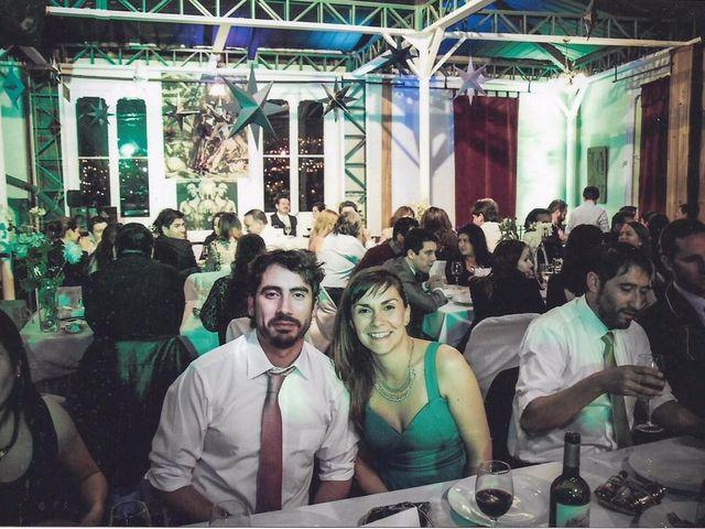 El matrimonio de Alvaro y Montserrat en Valparaíso, Valparaíso 14