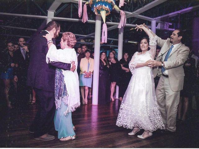 El matrimonio de Alvaro y Montserrat en Valparaíso, Valparaíso 16