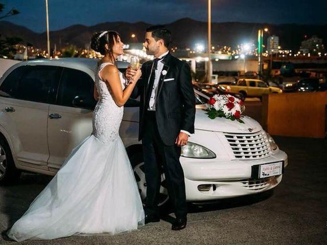 El matrimonio de Andrés  y Gianina  en Antofagasta, Antofagasta 4
