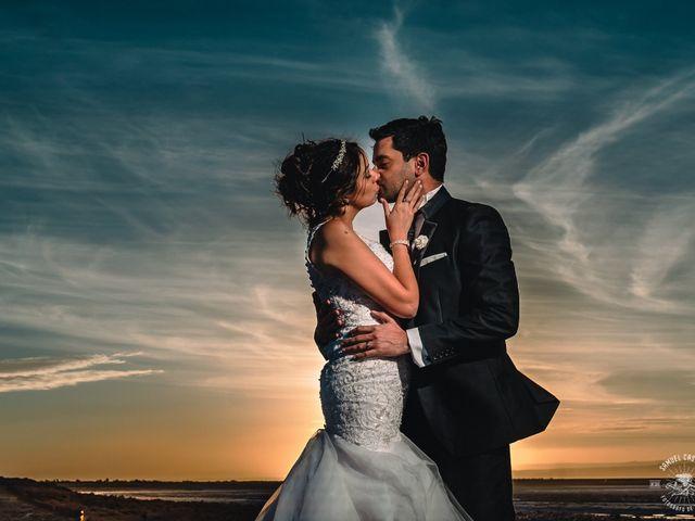 El matrimonio de Andrés  y Gianina  en Antofagasta, Antofagasta 2