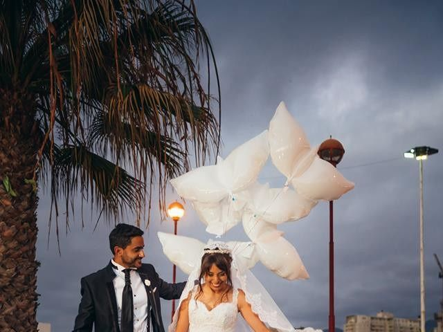 El matrimonio de Andrés  y Gianina  en Antofagasta, Antofagasta 10