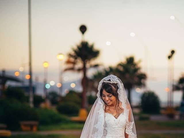 El matrimonio de Andrés  y Gianina  en Antofagasta, Antofagasta 11