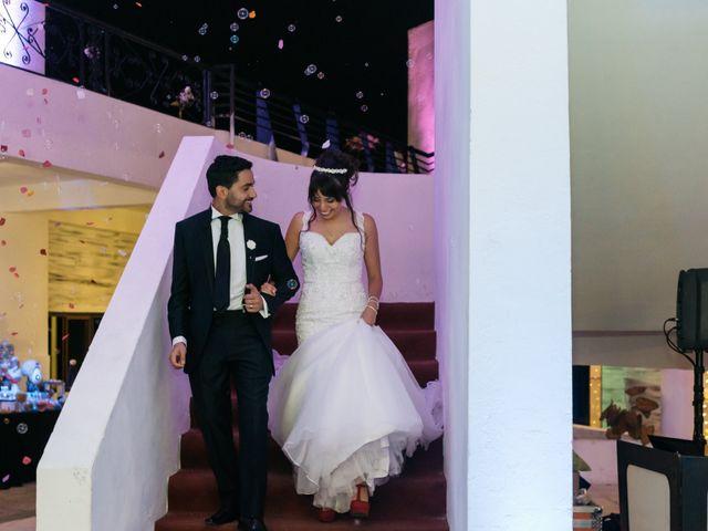 El matrimonio de Andrés  y Gianina  en Antofagasta, Antofagasta 12