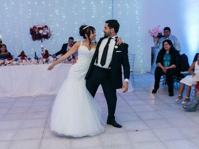 El matrimonio de Andrés  y Gianina  en Antofagasta, Antofagasta 13
