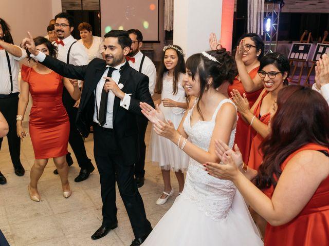 El matrimonio de Andrés  y Gianina  en Antofagasta, Antofagasta 15