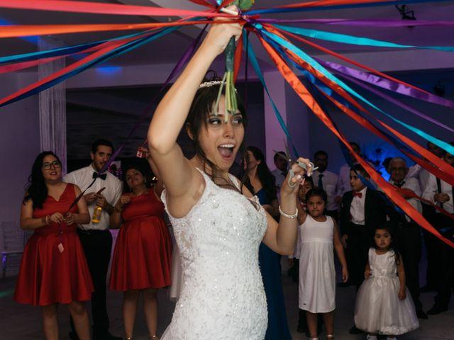 El matrimonio de Andrés  y Gianina  en Antofagasta, Antofagasta 17