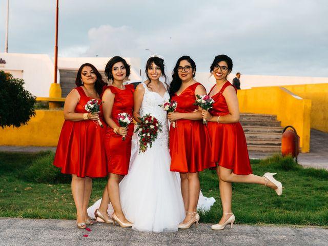 El matrimonio de Andrés  y Gianina  en Antofagasta, Antofagasta 18