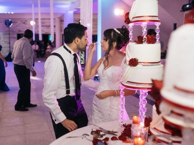 El matrimonio de Andrés  y Gianina  en Antofagasta, Antofagasta 19