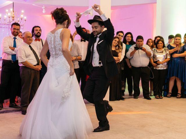 El matrimonio de Andrés  y Gianina  en Antofagasta, Antofagasta 20