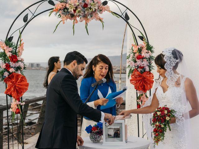 El matrimonio de Andrés  y Gianina  en Antofagasta, Antofagasta 21
