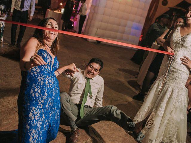 El matrimonio de Jorge y Naty en Santiago, Santiago 3