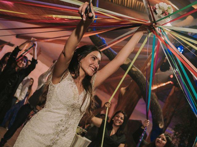 El matrimonio de Jorge y Naty en Santiago, Santiago 6