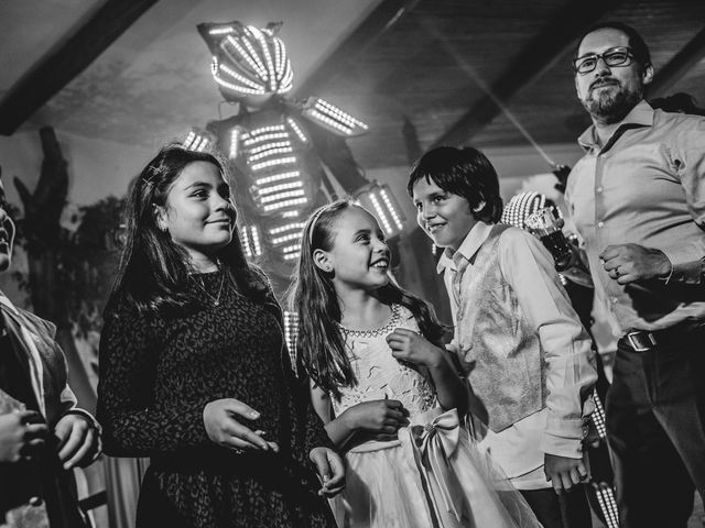 El matrimonio de Jorge y Naty en Santiago, Santiago 13