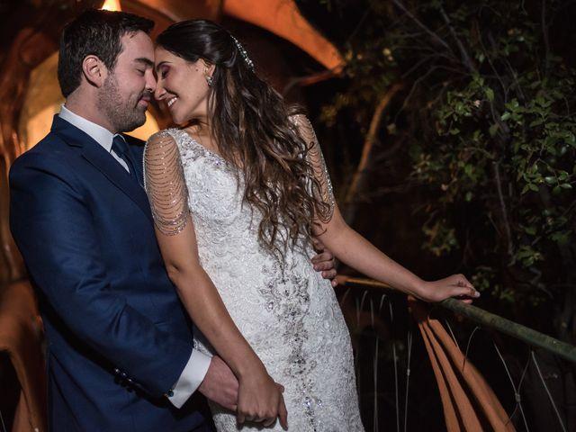 El matrimonio de Jorge y Naty en Santiago, Santiago 16