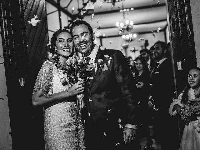 El matrimonio de Jorge y Naty en Santiago, Santiago 18