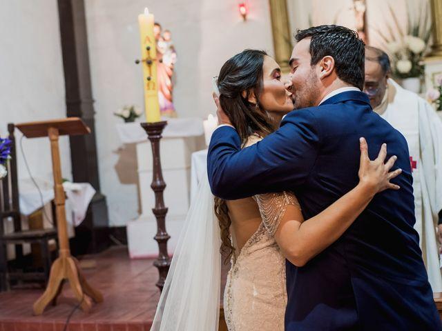 El matrimonio de Jorge y Naty en Santiago, Santiago 19