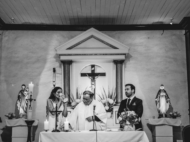 El matrimonio de Jorge y Naty en Santiago, Santiago 20