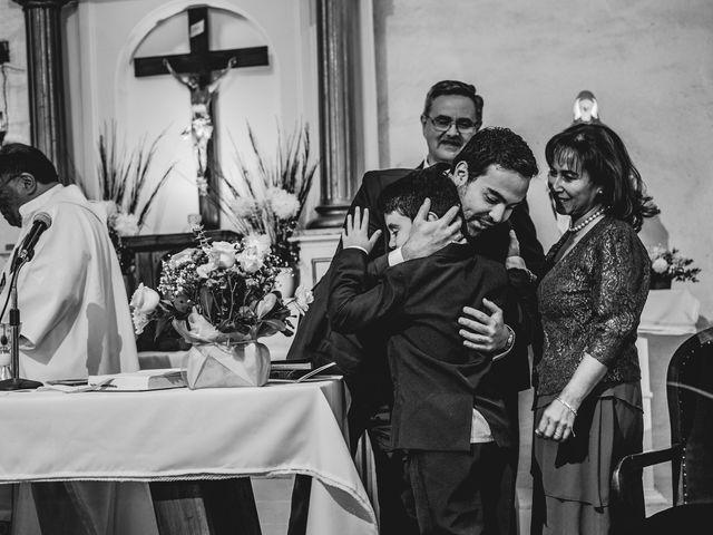 El matrimonio de Jorge y Naty en Santiago, Santiago 21